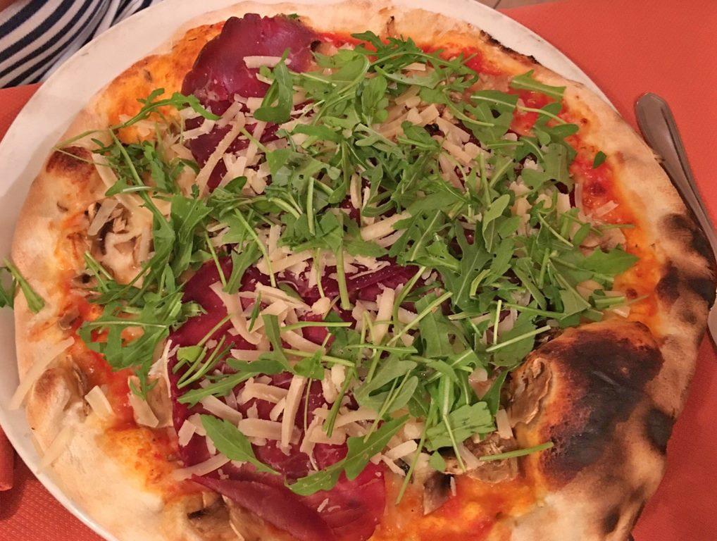 ristorante pizzeria nuoro