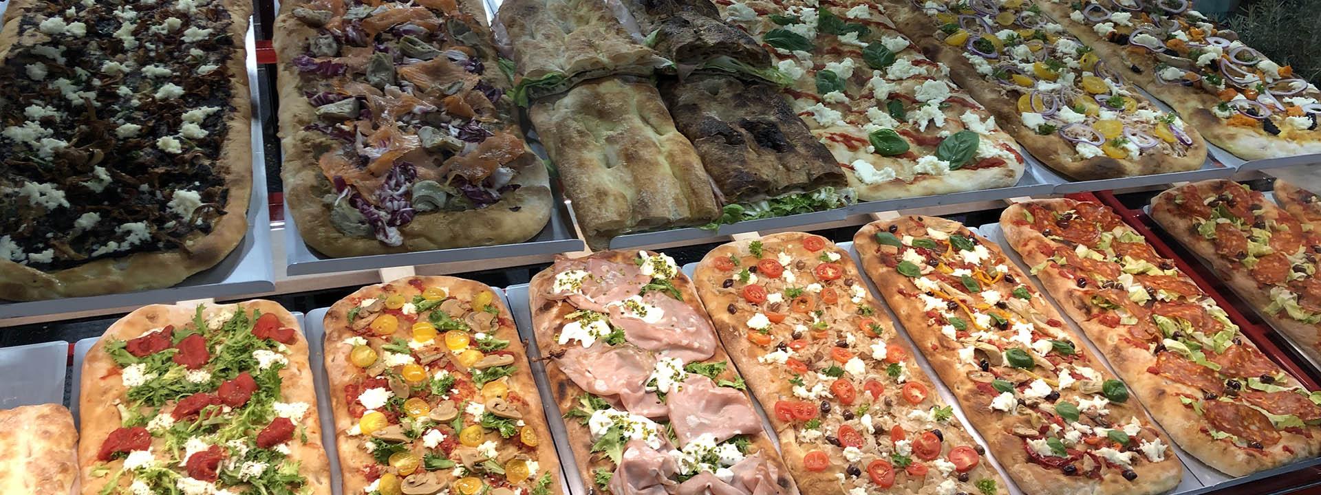 Pizze Dolce Arte