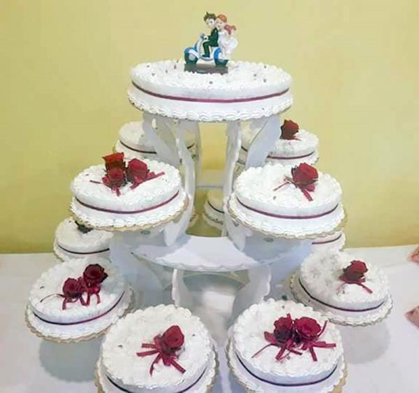 pasticceria torte decorate