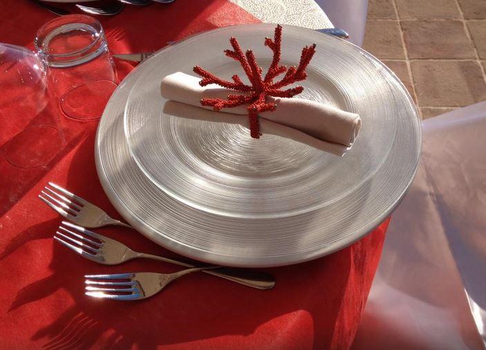 Prenotare tavolo cucina di pesce Arbus (VS) - Ristorante pizzeria Front'e Mari