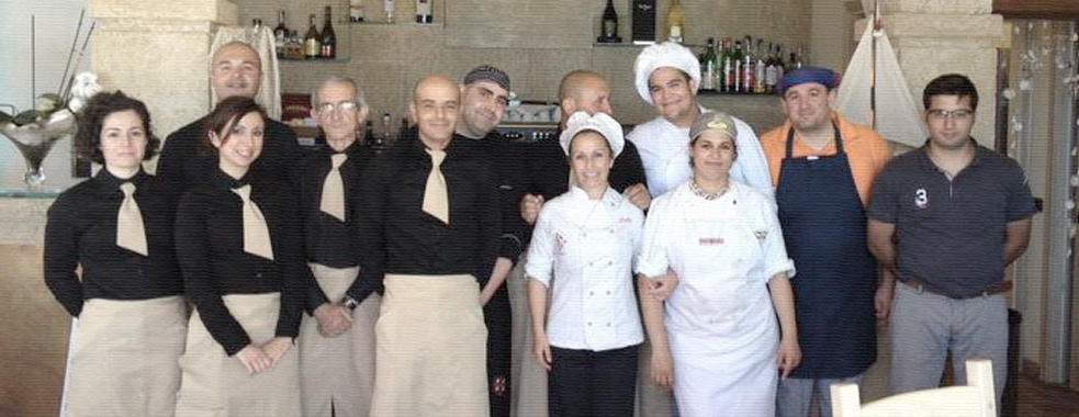 Cucina tipica sarda Arbus (Medio Campidano) - Ristorante Pizzeria Front'e Mari