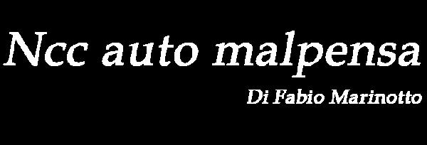 NCC Auto Malpensa Cardano al Campo (VA)