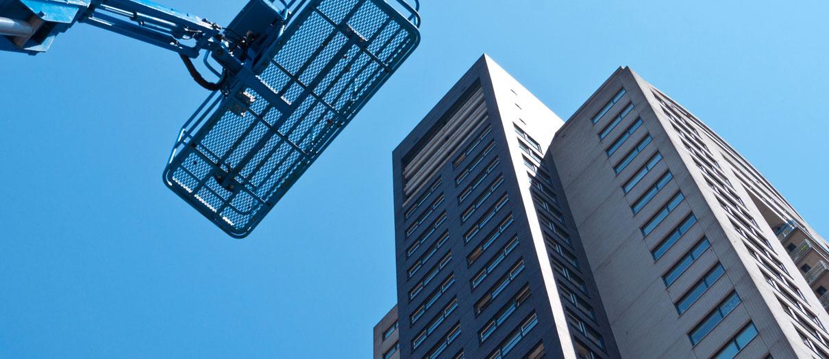 Noleggio elevatore con operatore Sassuolo