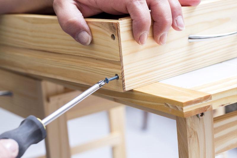 Smontaggio e montaggio mobili Terni