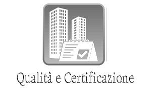 qualita certificazione bdm