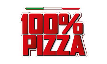 100x100 Pizza