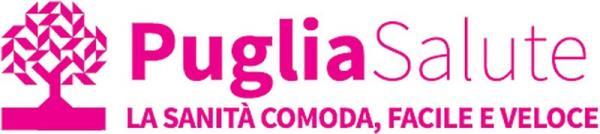 Logo Puglia Salute. Partner dei centri Starbene di Bari