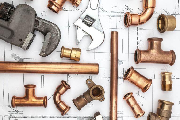 Servizio di assistenza idraulica Ferramenta Trilussa