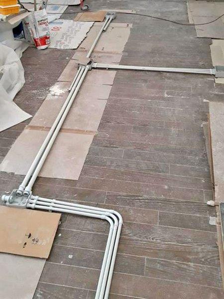 Vendita Materiale Elettrico a Sassari