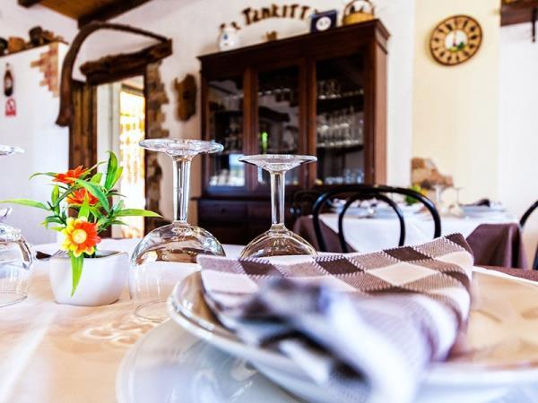 Vacanze in Sardegna Tankitta