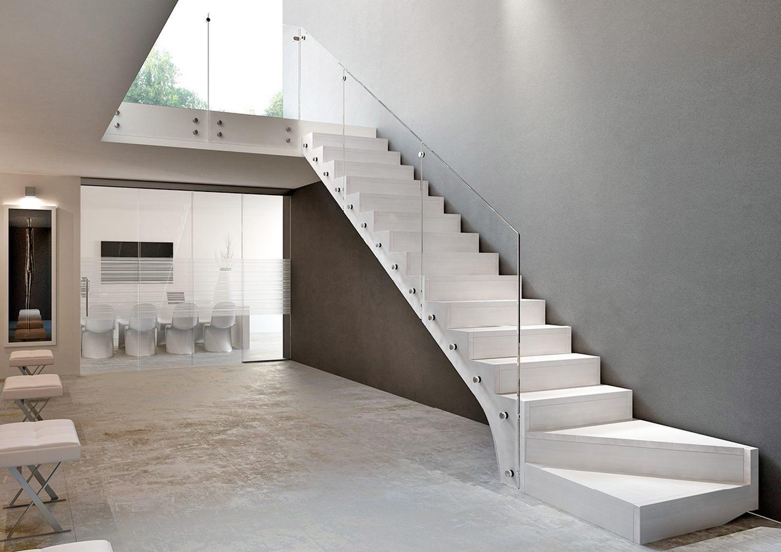 scale per interni Nuoro