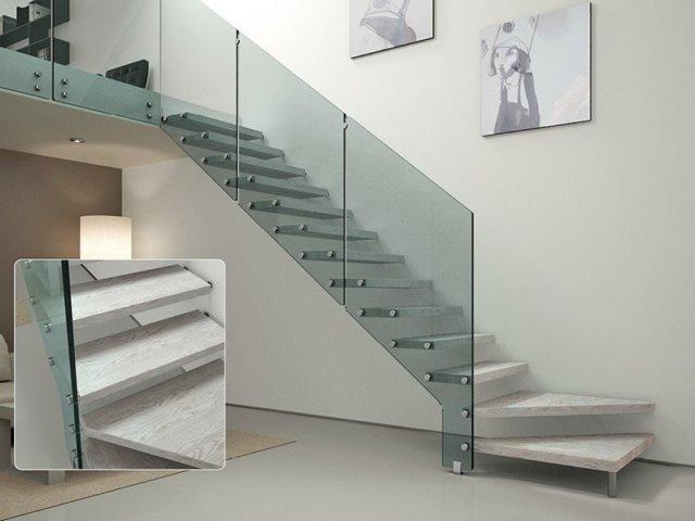 scale su misura Nuoro
