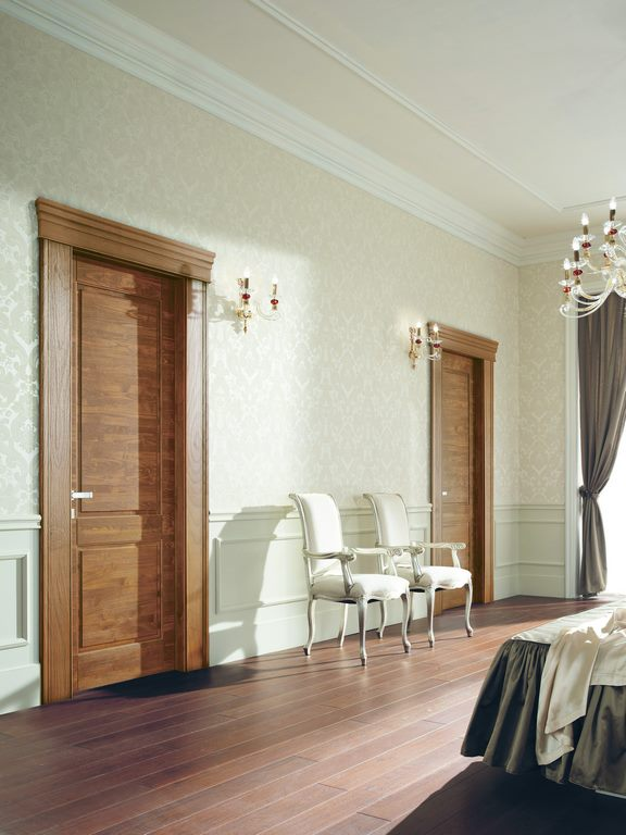 porte in legno Nuoro