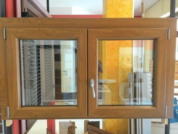 infissi in legno alluminio Nuoro