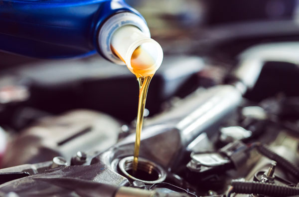 lubrificanti auto e moto