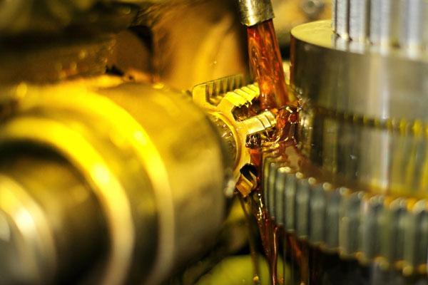 lubrificanti industriali treviso