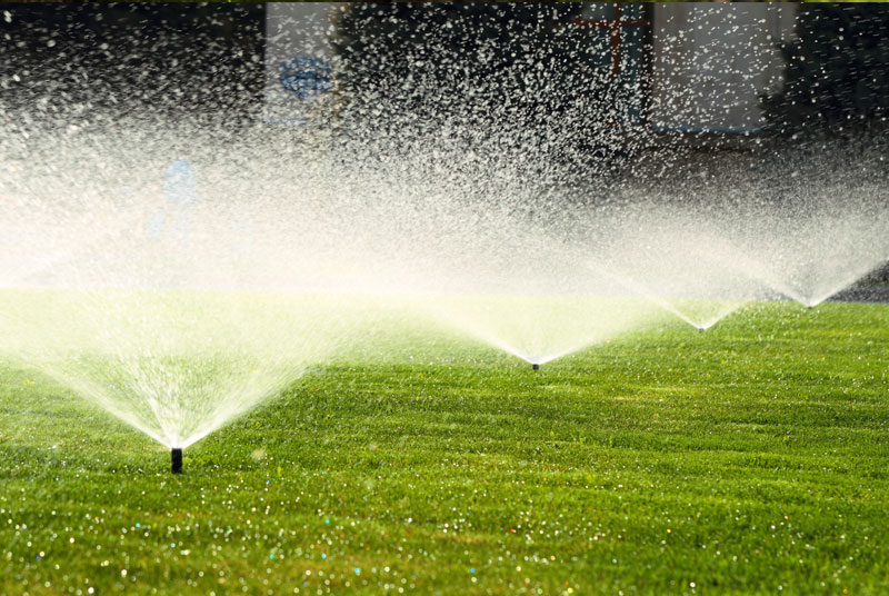 impianti di irrigazione cr