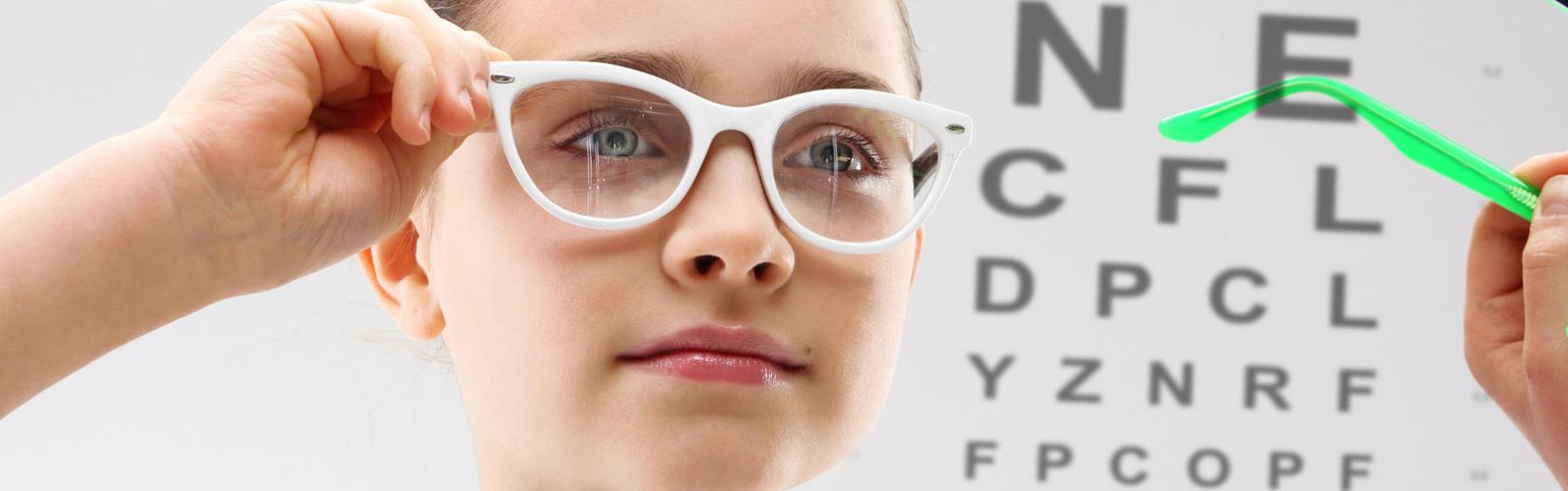 Occhiali da vista Occhi in Vista