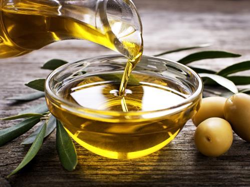 Fornitura olio laboratori di trasformazione Incerti Marco Oli Alimentari