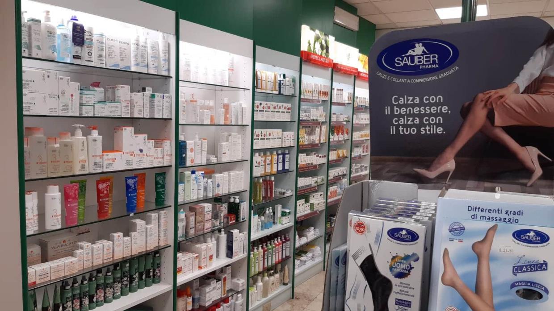 farmaci intolleranze farmacia sondrio