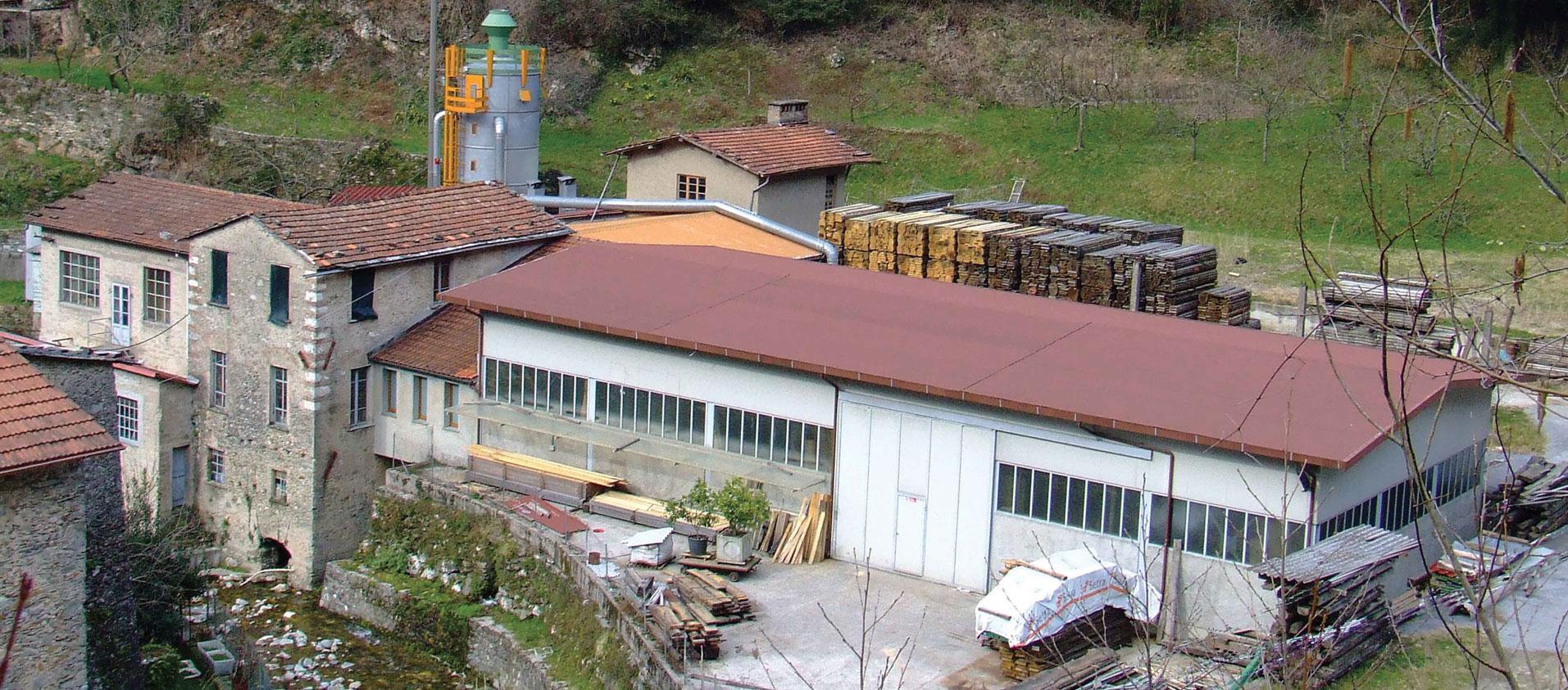 Falegnameria artigianale Bottari Fabio