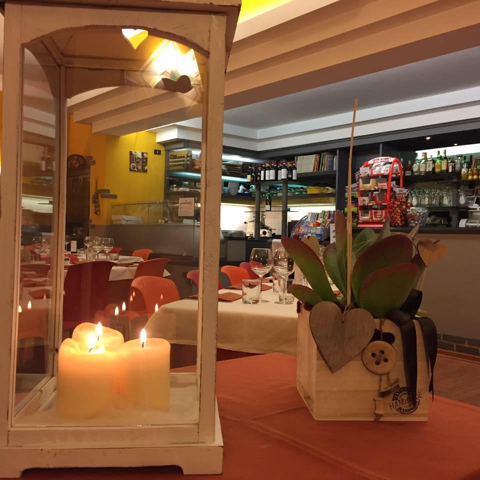 Piatti cucina bergamasca Ristorante Le Canovine