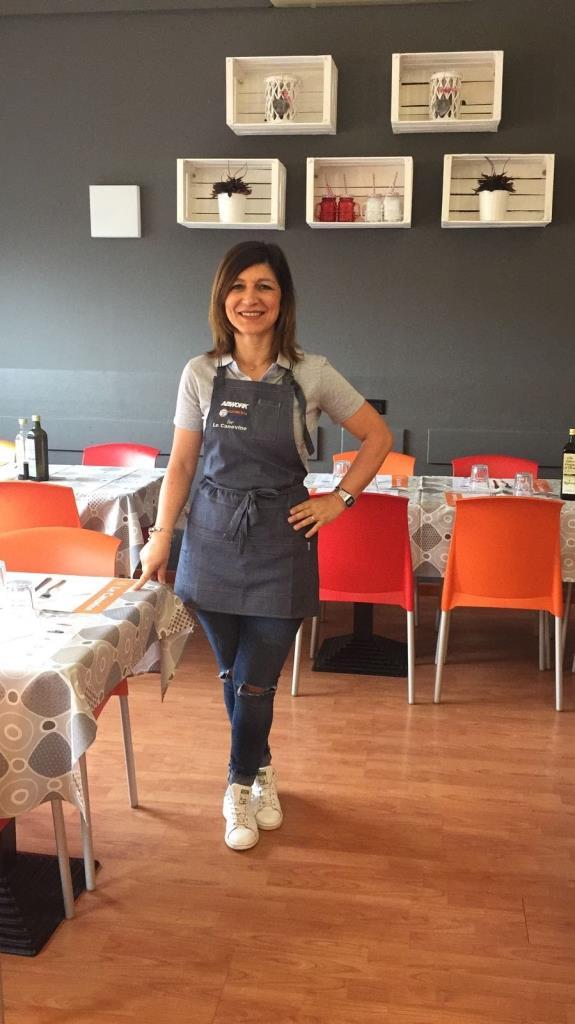 Pamela Ristorante Le Canovine