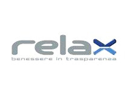 Relax - Benessere in trasparenza