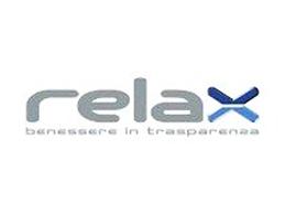 Relax - Benessere in trasparenza