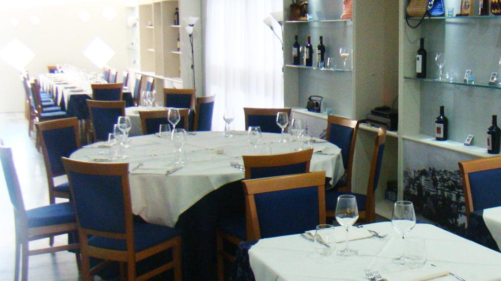 Location per eventi Ristorante Da Saverio