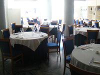 Sala per compleanni  Ristorante Da Saverio