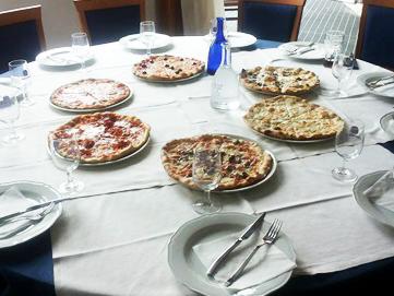 Pizzeria Ristorante da Saverio