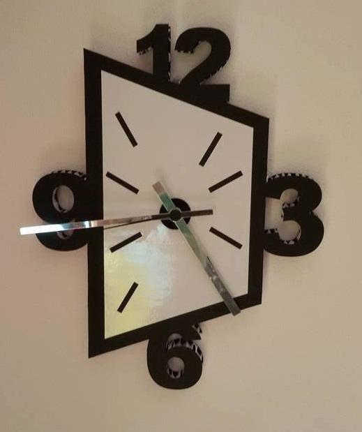 orologi  in alveolare e in forex