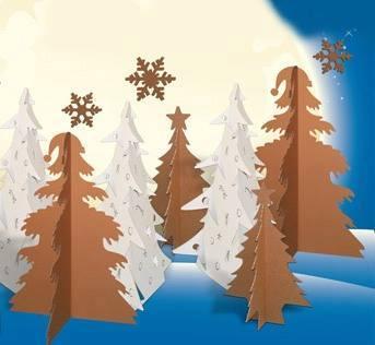 allestimenti natalizi vm pack