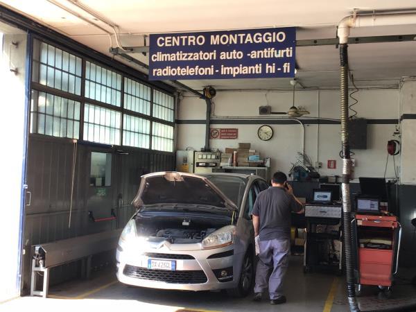 auto sostitutiva Bologna