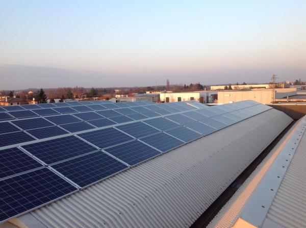 installazione impianti fotovoltaici pordenone