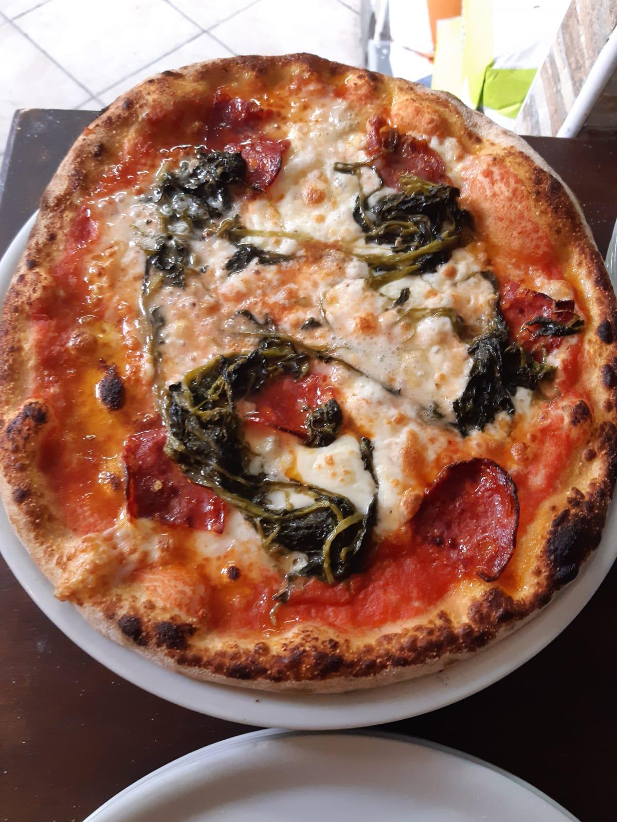 pizzeria Almese Torino