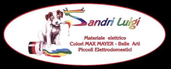 Sandri Luigi PN