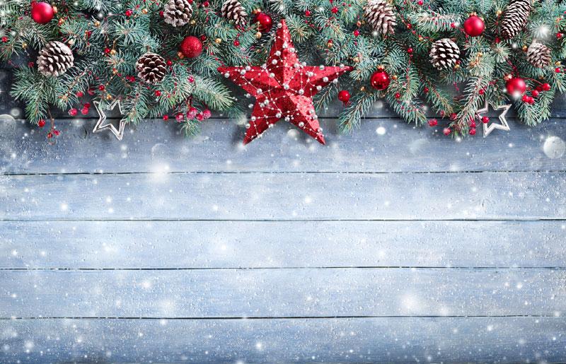 decorazioni natalizie pn