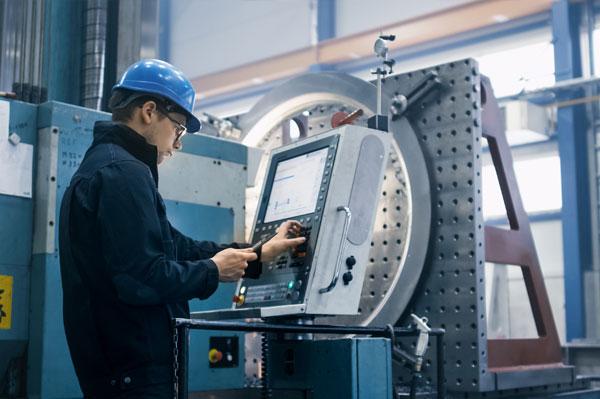 marmorai macchina CNC