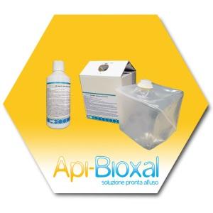Apibioxal liquido