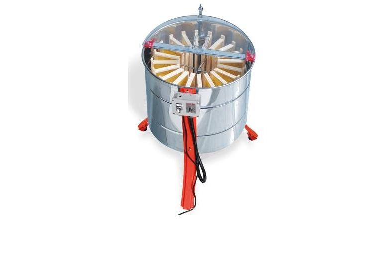 Smielatore radiale