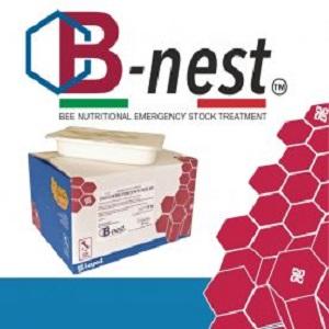 Candi B-Nest