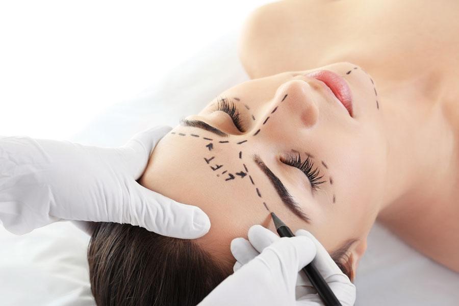 chirurgia estetica Vimodrone