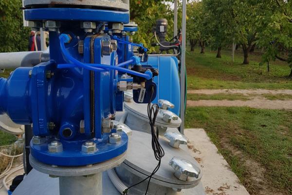 automazioni per irrigazione Vignola Modena