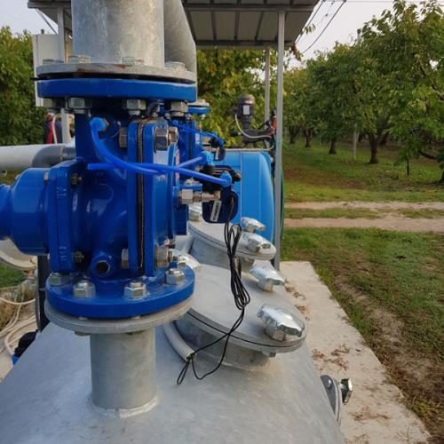 filtri per impianti irrigazione Vignola Modena