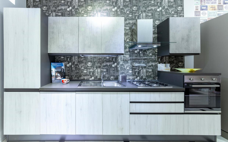 cucina moderna castel volturno