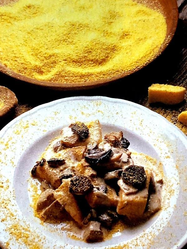 cucina tipica bergamo zogno