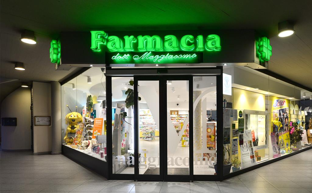 farmacie a latina