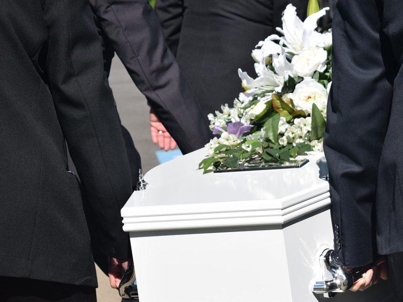 assistenza al lutto